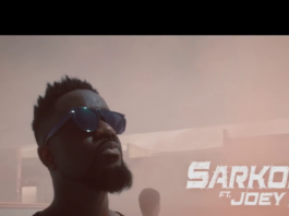 Sarkodie Legend Instrumental