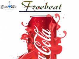 Coca Cola Free Beat