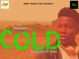 Cold Free Beat Download Mp3