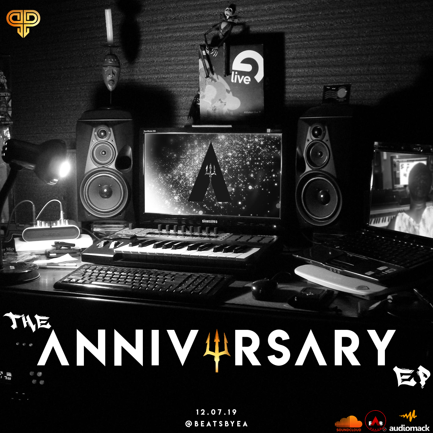 Free Beat By Ea The Anniversary
