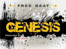 Free Beats DOwnload Genesis by Moking
