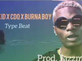 Wizkid Type Free Beat Download