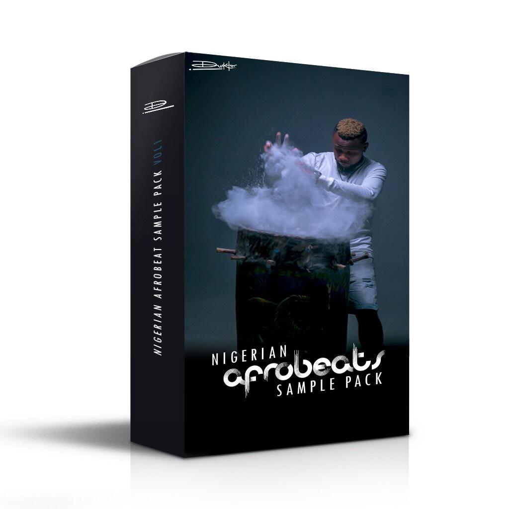 Afrobeat Sample Pack