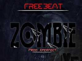Free Beat Zombie