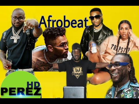Download Mix Instrumentals & Free Beats For Naija Music 2019