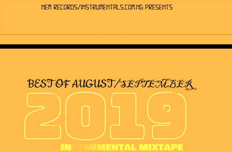 Download Mix Instrumentals & Free Beats For Naija Music 2019