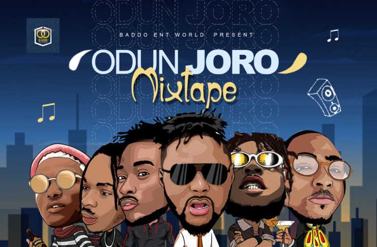Download Hottest African & Naija Dj Mixtapes in 2018